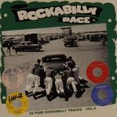 Rockabilly race. vol.5