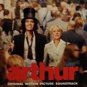 Arthur : original motion picture soundtrack