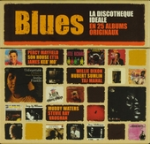 Blues : The perfect blues collection - 25 original albums