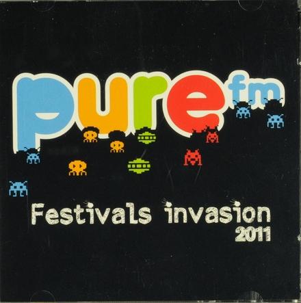 Pure FM festivals invasion 2011