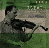 The 6 solo suites BWV 1007-1012 : Viola version