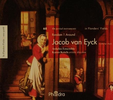 Rondom Jacob van Eyck