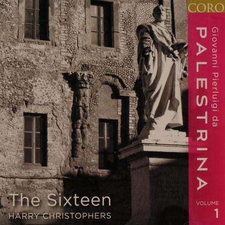 Giovanni Pierluigi da Palestrina. Vol. 1