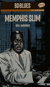Memphis Slim 1940-1960