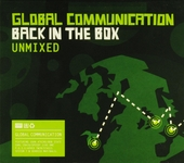 Back in the box unmixed