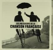 Ces messieurs de la chanson française
