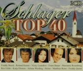 Schlager Top 40