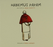 Habemus papam : colonna sonora originale