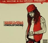 Gangsta grillz dedication 3 mixtape