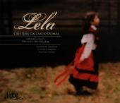 Lela : Canciones gallegas
