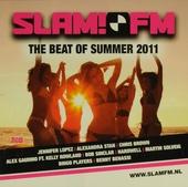 Slam! FM : The beat of summer 2011