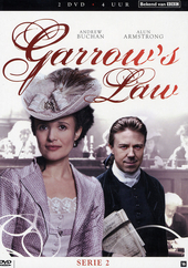 Garrow's law. Serie 2