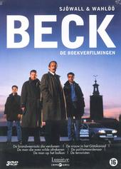 Beck : boekverfilmingen