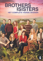 Brothers and sisters. Het complete vierde seizoen