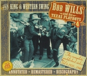 The king of western swing : the complete published sides. Vol. 1, 1935-1940