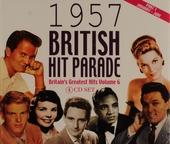 1957 British hit parade. Part 1, January - June