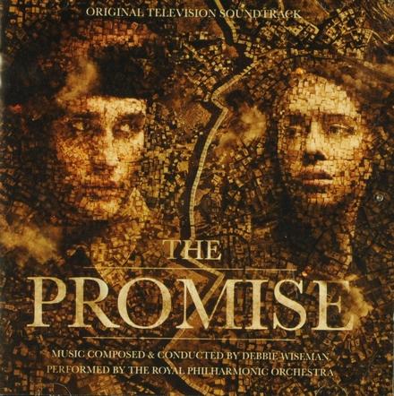 The promise : original television soundtrack