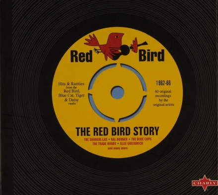 The Red Bird story