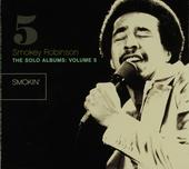 The solo albums. vol.5