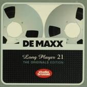 De maxx [van] Studio Brussel : long player. 21, The originals edition