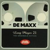 De maxx [van] Studio Brussel : long player. 21, The originals edition