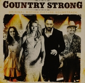 Country strong : original motion picture soundtrack