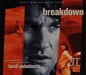 Breakdown : music from the motion picture