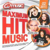 Maximum hit music 2011. Vol. 2