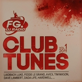 FG. DJ Radio club tunes 2011. vol.1