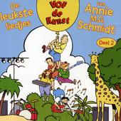 De leukste liedjes van Annie M.G. Schmidt. Deel 2