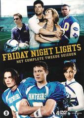 Friday night lights. Het tweede seizoen