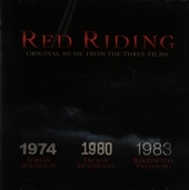 Red riding : original music from the three films