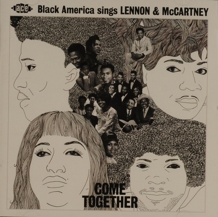 Come together : black America sings Lennon & McCartney