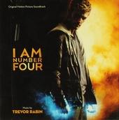 I am number four : original motion picture soundtrack