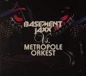 Basement Jaxx vs Metropole Orkest