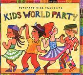 Putumayo kids presents kids world party