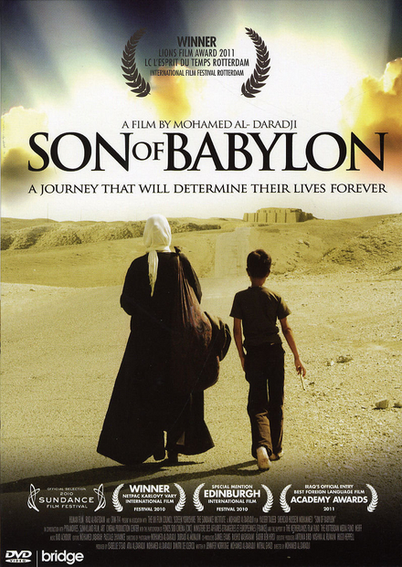 Son of Babylon