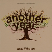 Another year : original motion picture soundtracks