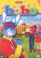 Bobo is jarig