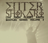 Live from Planet Earth : bootleg series. Vol. 3
