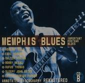 Memphis blues : Important postwar blues. vol.2