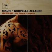Maori Nouvelle-Zelande