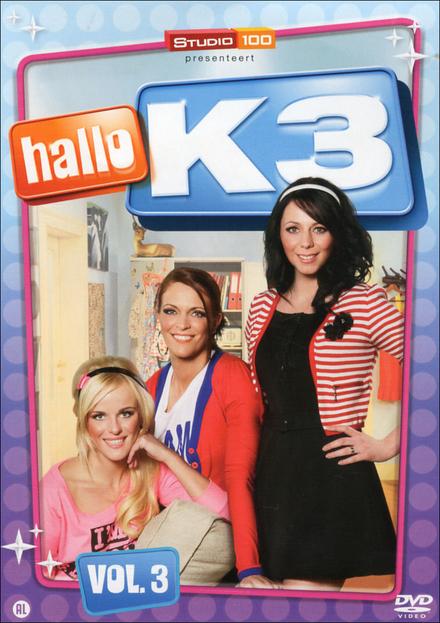 Hallo K3. Vol. 3