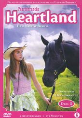 Heartland. 1, Een nieuw begin