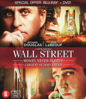 Wall Street 2 : money never sleeps