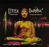 Little Buddha : Buddha-bar clubbing collection. vol.4