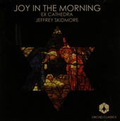 Joy in the morning : Ex Cathedra XL at Christmas