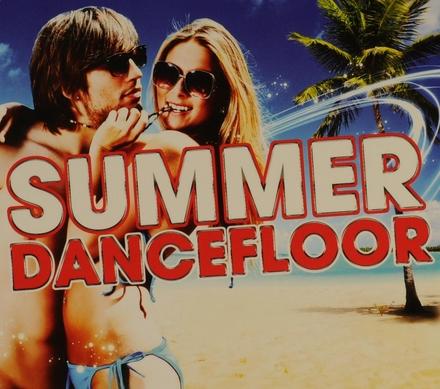 Summer dancefloor