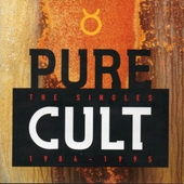 The singles 1984-1995 : pure cult