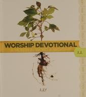 Worship devotional : July